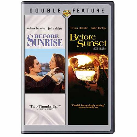 Warner Brothers Before Sunrise / Before Sunse Dvd Df Ws (Halloween Warner Brothers)