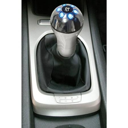 Custom Accessories Xt Led Lighted Shifter Knob Blue