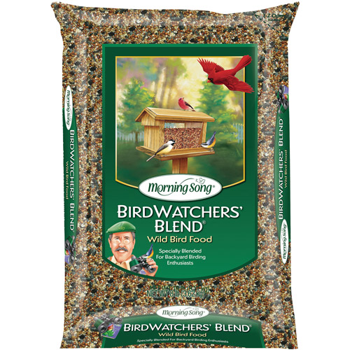 Morning Song BirdWatchers' Blend, 18 lbs