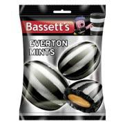 Bassetts Everton Mints 192g