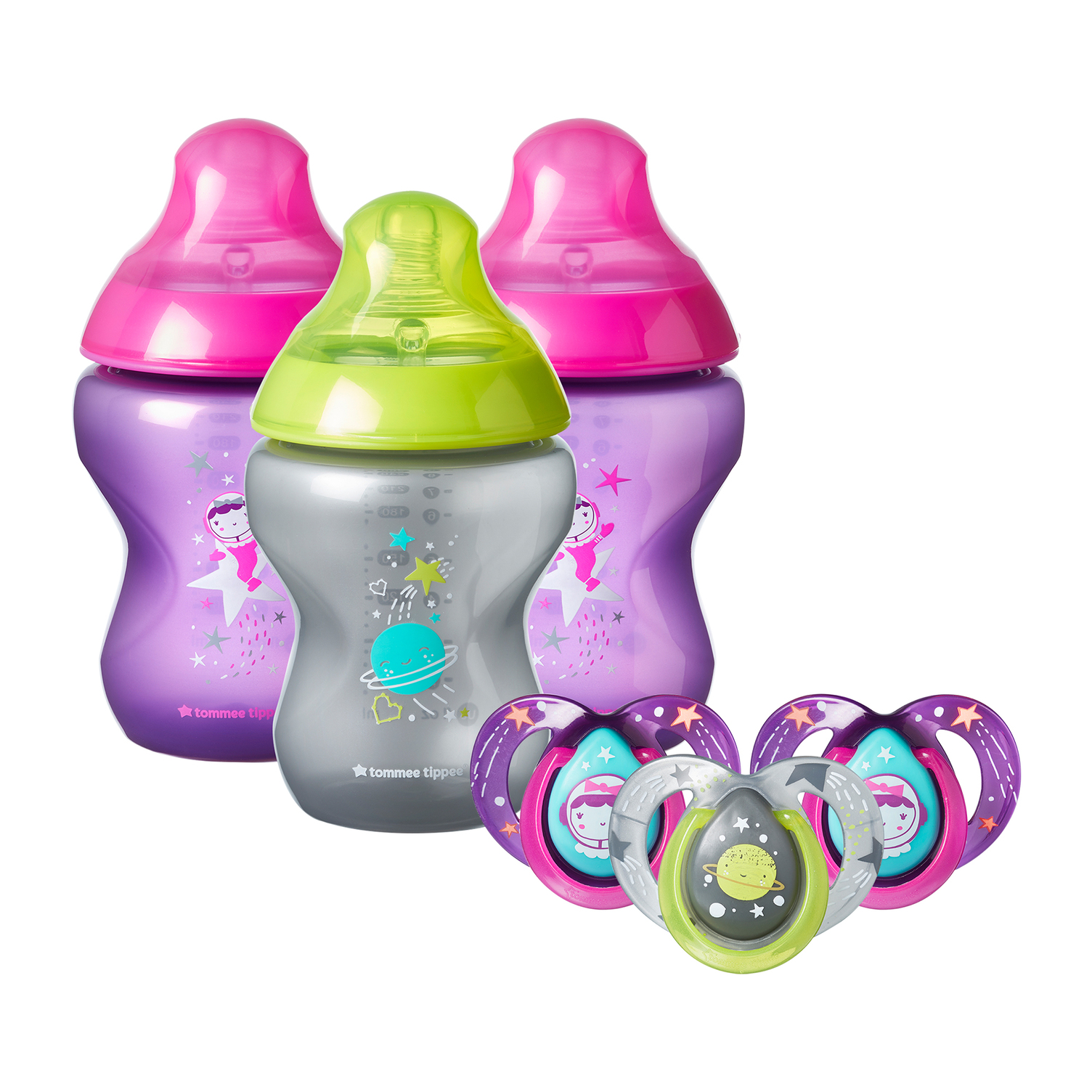 NEW Tommee Tippee 6 Formula Powder Canisters