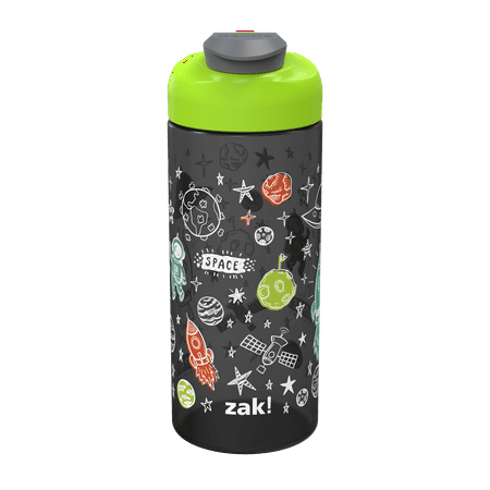 Zak Designs Zak Branded Space 16.5oz Sullivan Bottle