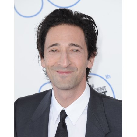 Adrien Brody At Arrivals For 30Th Film Independent Spirit Awards 2015 - Arrivals 1 Canvas Art -  (16 x