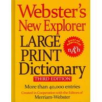 Dictionaries - Walmart com