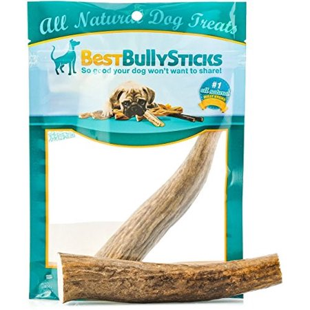 Best Bully Sticks Elk Antler Large