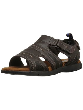 d175b6cfccc3 Product Image Nunn Bush Men s Rio Grande Open Toe Fisherman Sandal