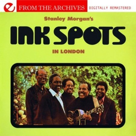 Stanley Morgans Ink Spots In London