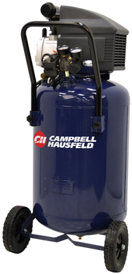 Campbell Hausfeld 20GAL Air Compressor by Campbell Hausfeld