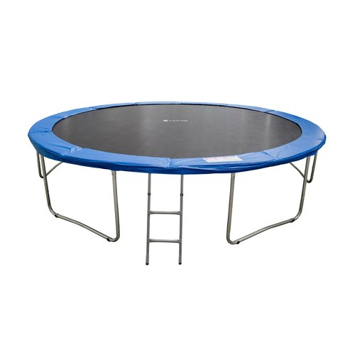 Exacme Brand New 13 Round Trampoline With Cover Pad