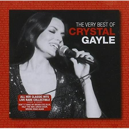 Very Best Of Cyrstal Gayle
