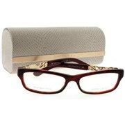 Best Eyeglass Frames - Jimmy Choo JMC85-08R0-51 Women's Havana Frame Clear Lens Review
