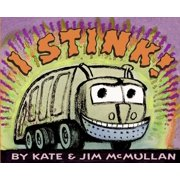 I Stink! (Paperback)