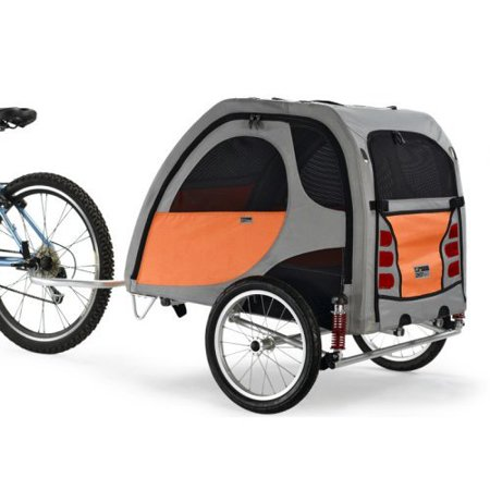 petego egr comfort wagon dog bike trailer medium. Black Bedroom Furniture Sets. Home Design Ideas