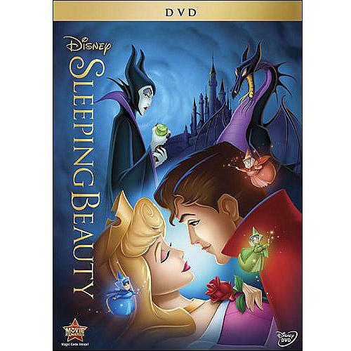 Sleeping Beauty (Diamond Edition) (Widescreen)