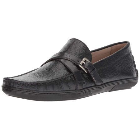 Bacco Bucci Mens Korver Closed Toe Penny Loafer