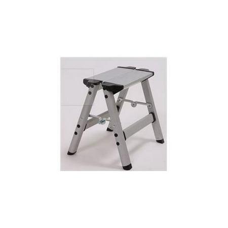 Core Ladder - Mini Aluminum Step Stool - One Step