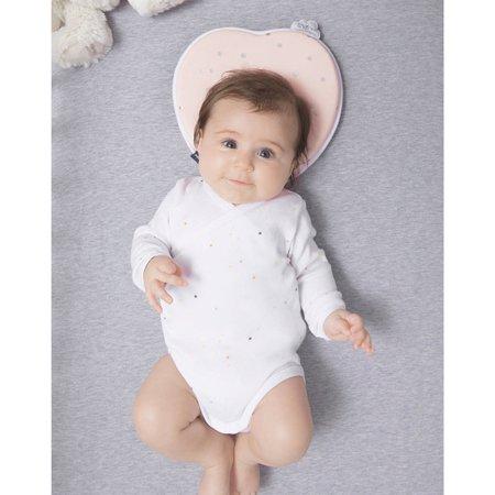 BabyMoov LoveNest Infant Head Support Pillow - Pink - image 5 de 6