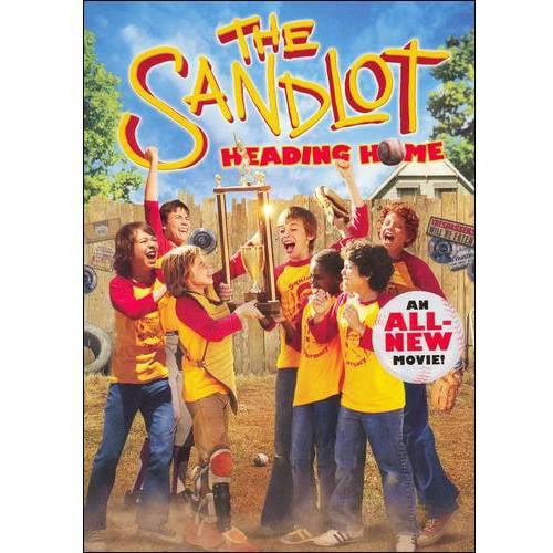 The Sandlot 3: Heading Home (Full Frame, Widescreen)