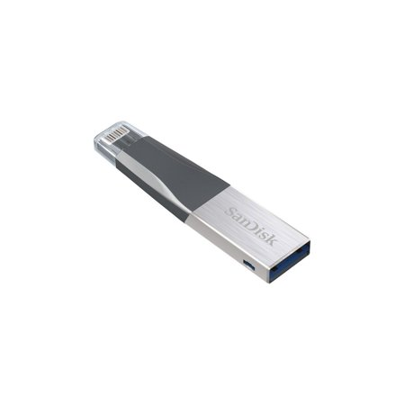 - Sandisk 32GB USB 3.0 iXpand Mini Flash Drive Stick For iPhone 6 SE iPad