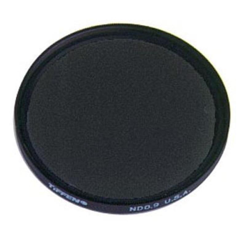 Tiffen 46ND9 46mm Neutral Density 0.9 3-Stop Filter