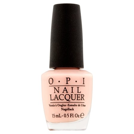 OPI Nail Polish, Bubble Bath, 0.5 Oz (Opi Kiss On The Chic Vs Bubble Bath)