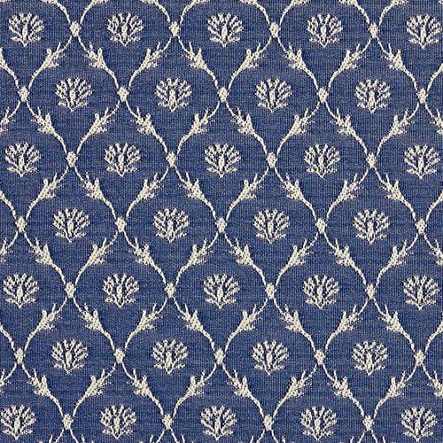 Wildon Home Sheen Floral Fabric