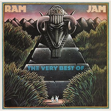 Very B.O. Ram Jam (CD)