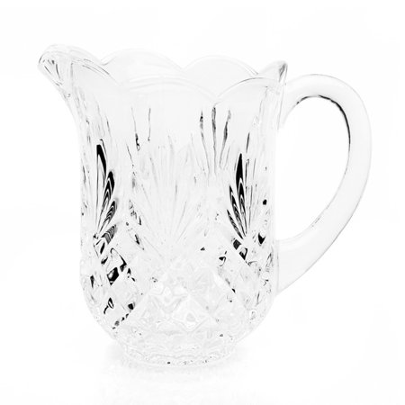 Godinger Shannon 46 oz. Crystal Pitcher