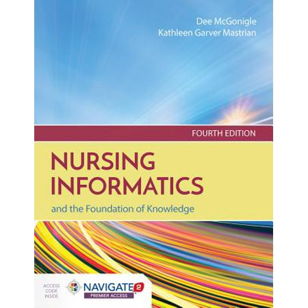 Gifts For Nursing Graduates (Nursing Informatics and the Foundation of)