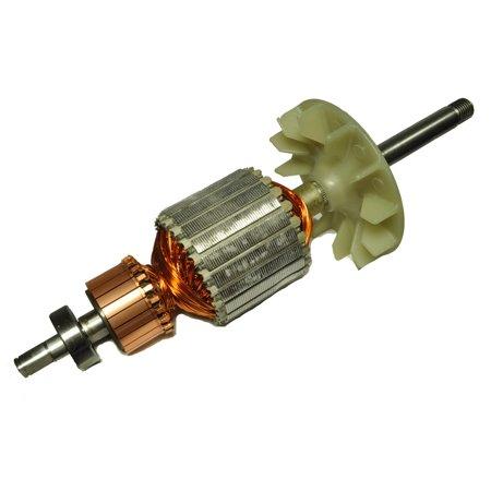 Kirby Armature (Kirby Upright Vacuum Cleaner Motor Armature 114789 )