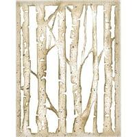 Sizzix Thinlits Dies By Tim Holtz-Branched Birch