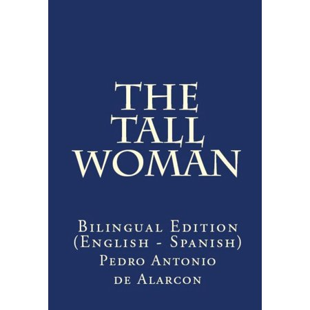 The Tall Woman - eBook