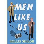 Men Like Us - eBook