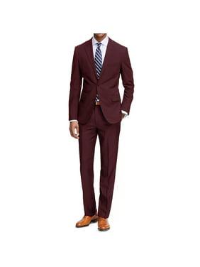 Braveman Mens 2PC Classic Fit Suits