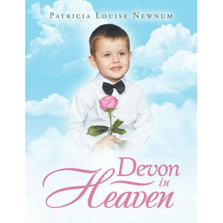 Devon in Heaven - eBook
