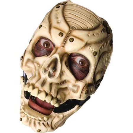 Slipknot Sid Mask](Slipknot Spike Mask)