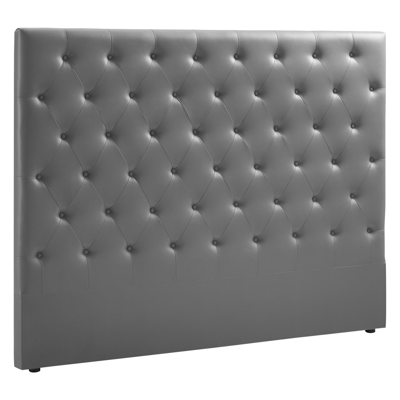 Casabianca Home Miles Upholstered Headboard - King