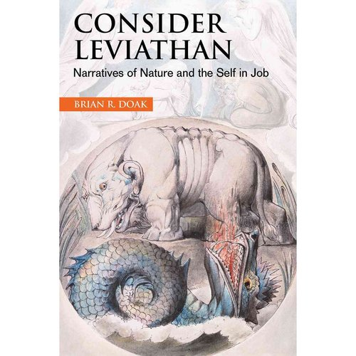 Consider Leviathan: Narratives of Nature and the Self in Job