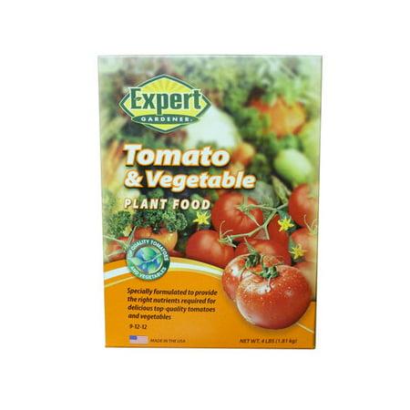 Expert Gardener Plant Food Reviews