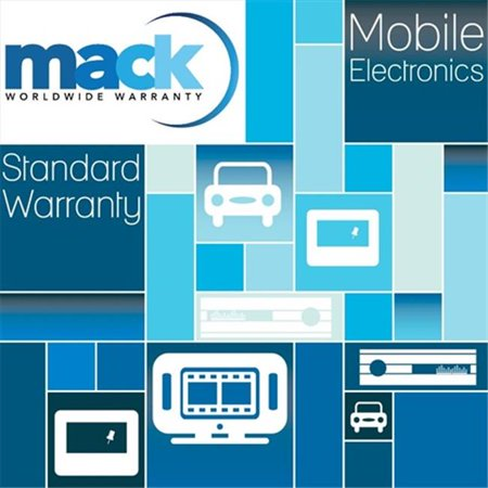 Mack Warranty 1139 3 Year Monitor Mobile LCD Warranty Under 1500 Dollars (under 25 dollar items electronics)