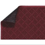 ANDERSEN 2202770416 Enviro Plus(TM) Mat, Red, 4 x 16 ft.