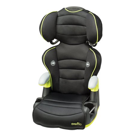 evenflo amp high back booster car seat blue angles best see all car seats. Black Bedroom Furniture Sets. Home Design Ideas