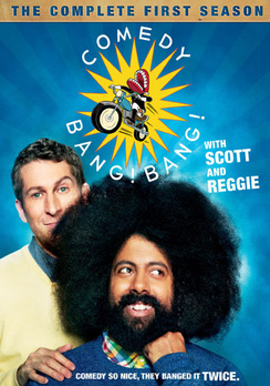 Comedy Bang Bang: The Complete First Season (DVD) by Ingram Entertainment