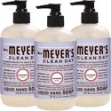 3-Pack Mrs. Meyer's Hand Soap Lavender (12.5 Fl oz)