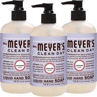 3-Pack Mrs. Meyer's Hand Soap Lavender (12.5 Fl oz)