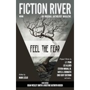 Fiction River: Feel the Fear - eBook