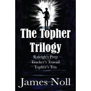 The Topher Trilogy - eBook