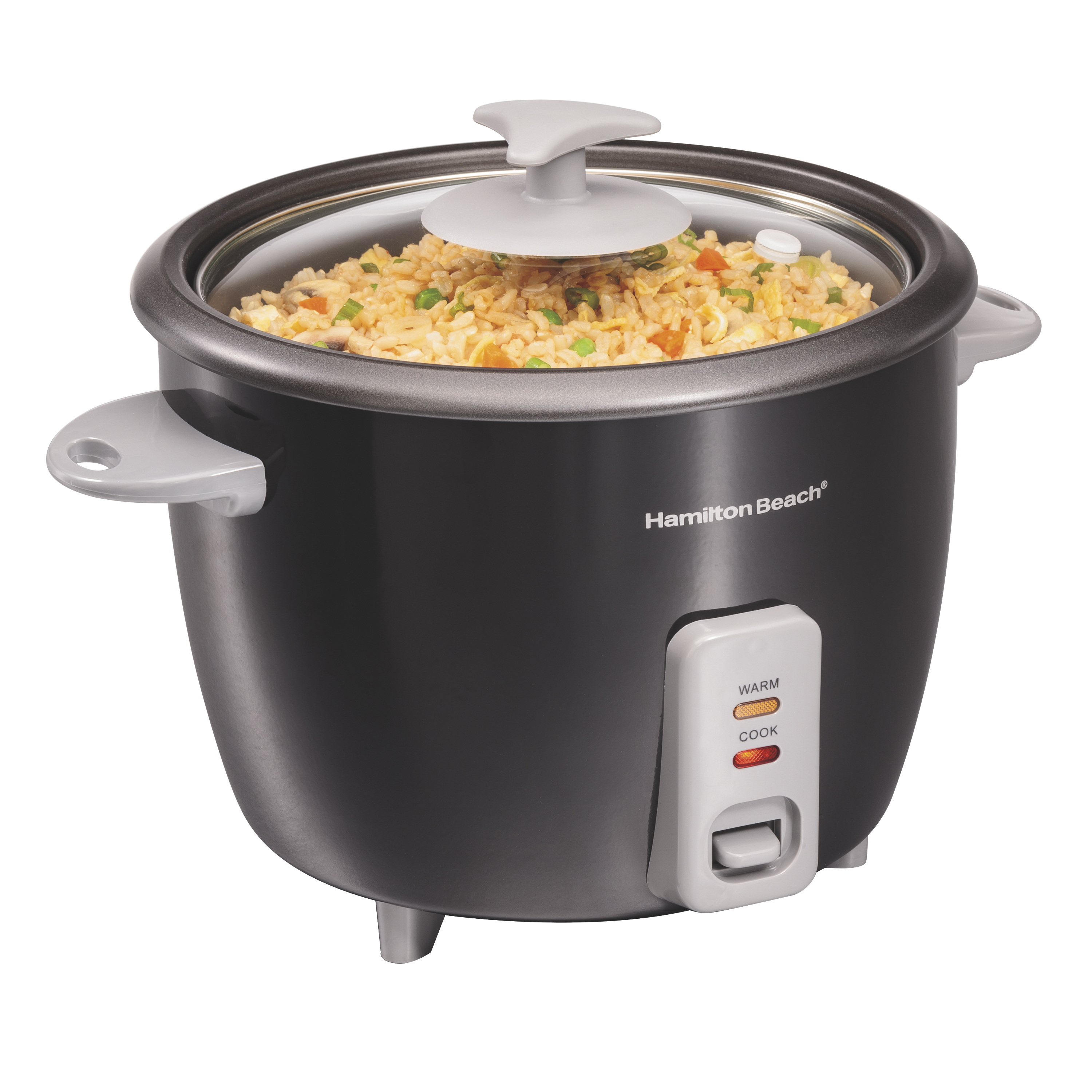 Hamilton Beach® Rice Cooker & Steamer
