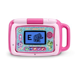 LeapFrog® 2-in-1 LeapTop Touch Laptop in Pink