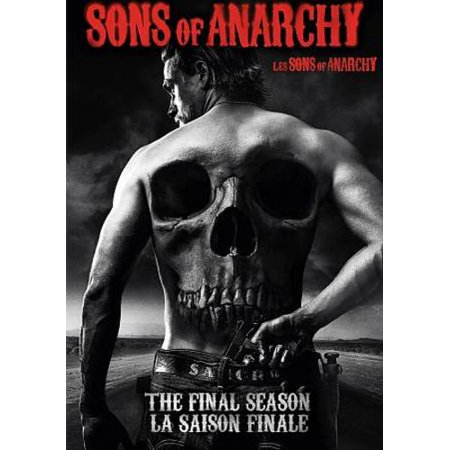SONS OF ANARCHY: SEASON 7 ()